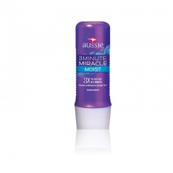 Aussie 3 Minutes Miracle Moist Reconstrutor - 236ml