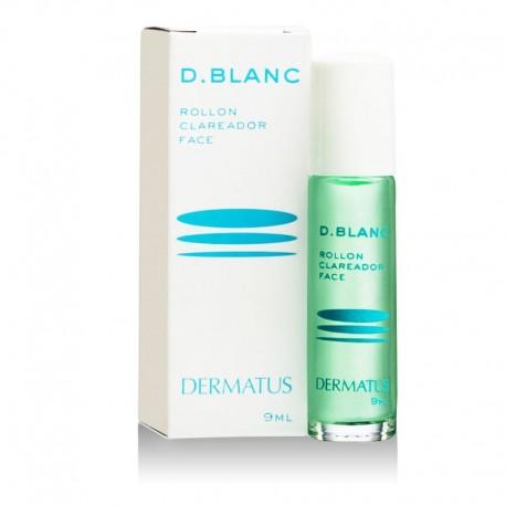 Dermatus D-Blanc - Roll On Clareador
