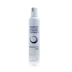 Shampoo Jaborandi 240ml - Dermatus