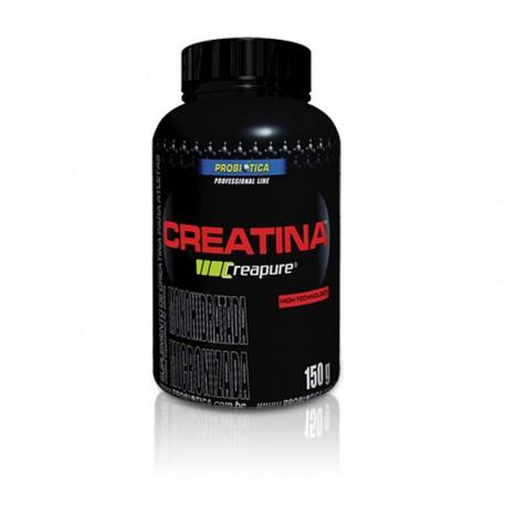 Creatina CREAPURE 150gr Probiótica