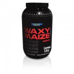 Waxy Maize sabor laranja - 1400 g - Probiótica