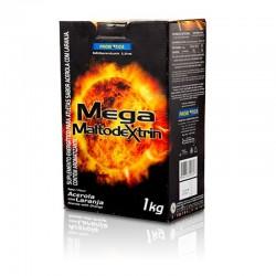 Mega Malto Dextrim 1Kg Acerola com Laranja Millenium - Probiótica