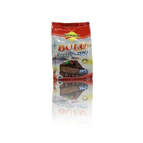 Mistura para Bolo Zero Açúcar - Sabor Chocolate 300g