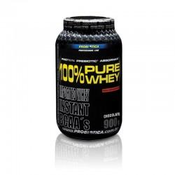 100% Pure Whey 900g Baunilha - Probiótica