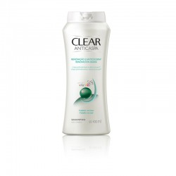 Shampoo Clear Anticoceira 200 ml