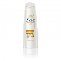 Shampoo Dove Óleo Nutrição 400 ml