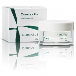 Complex Up Cr Facial 30g Dermatus