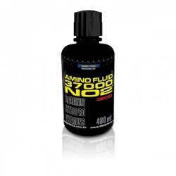 Amino Fluid 37000 NO2 480ml Uva - Probiótica