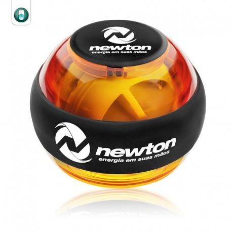 newton ball classic laranja