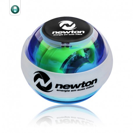 newton ball pro azul