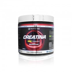 Creatina Creapure® 300g Puhratec