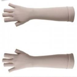 Luva Longa sem Antiderrapante UV - Sun Cover