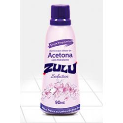 Acetona Zulu 90 ML