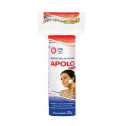 Algodão Apollo Disco 35g