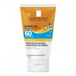 Protetor Solar Corporal Anthelios Dermo-Pediatrics FPS60 120ml