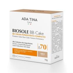 Biosole BB Cake FPS 70 Cor 35 Miele 10G