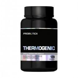 Thermogenic Millenium 120 cápsulas Probiótica