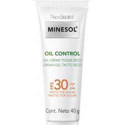 ROC Minesol Oil Control FPS 30