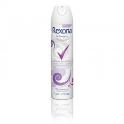 Desodorante Rexona Active Emotion 175 ml