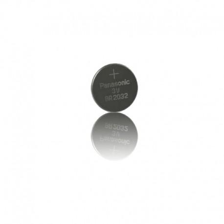 Bateria CR 2032 para medidor de glicose