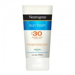Sun Fresh FPS 30