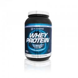 Whey Protein Concentrado Chocolate 900g Puhratec