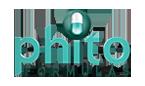 Phito Fórmulas Farmácia de Manipulação Logotipo